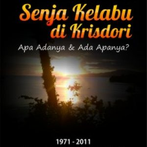 Novel Senja Kelabu