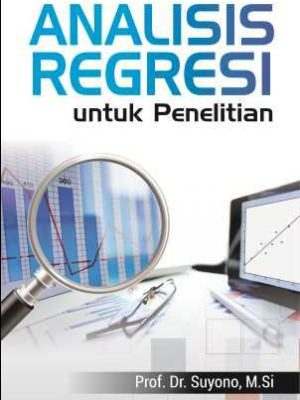 Buku Analisis Regresi