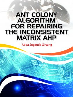 Buku Ant Colony Algorithm