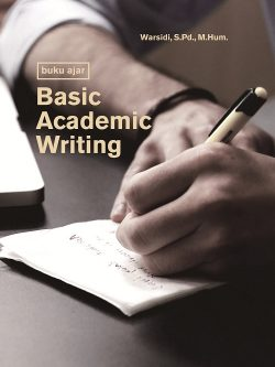 Buku Ajar Basic Academic Writing