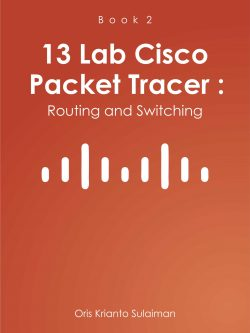 Buku 13 Lab Cisco Packet Tracer
