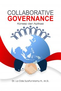 Buku Collaborative Governance